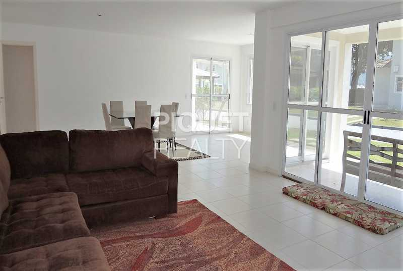 SALA - Casa em Condomínio 5 quartos à venda Rio de Janeiro,RJ - R$ 1.500.000 - 00205CA - 10