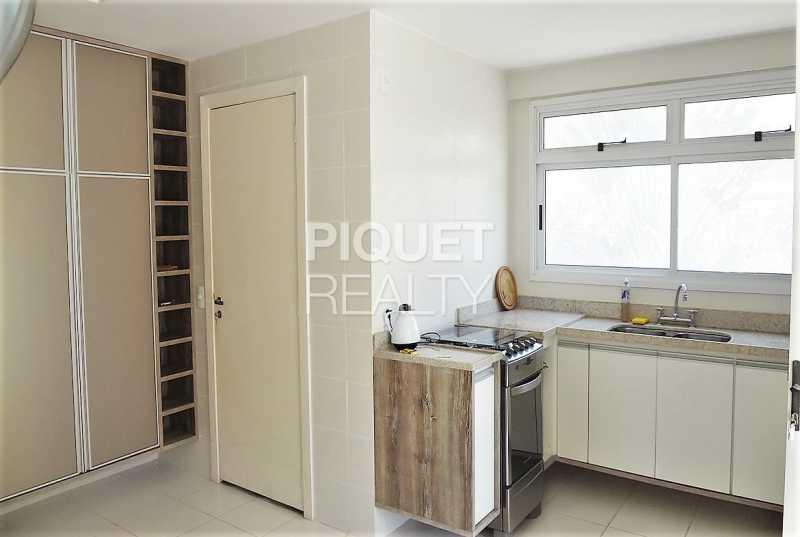 DESPENSA - Casa em Condomínio 5 quartos à venda Rio de Janeiro,RJ - R$ 1.500.000 - 00205CA - 13