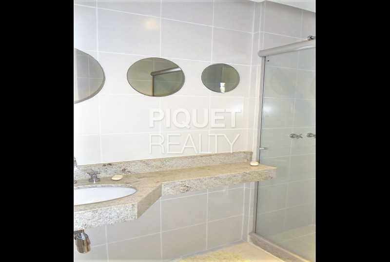BANHEIRO - Casa em Condomínio 5 quartos à venda Rio de Janeiro,RJ - R$ 1.500.000 - 00205CA - 17