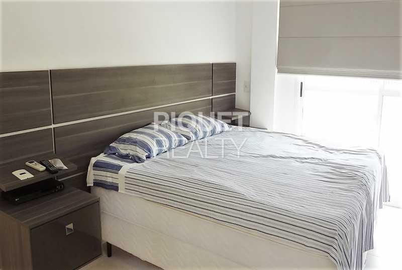 SUITE - Casa em Condomínio 5 quartos à venda Rio de Janeiro,RJ - R$ 1.500.000 - 00205CA - 18