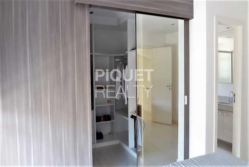 SUITE - Casa em Condomínio 5 quartos à venda Rio de Janeiro,RJ - R$ 1.500.000 - 00205CA - 20