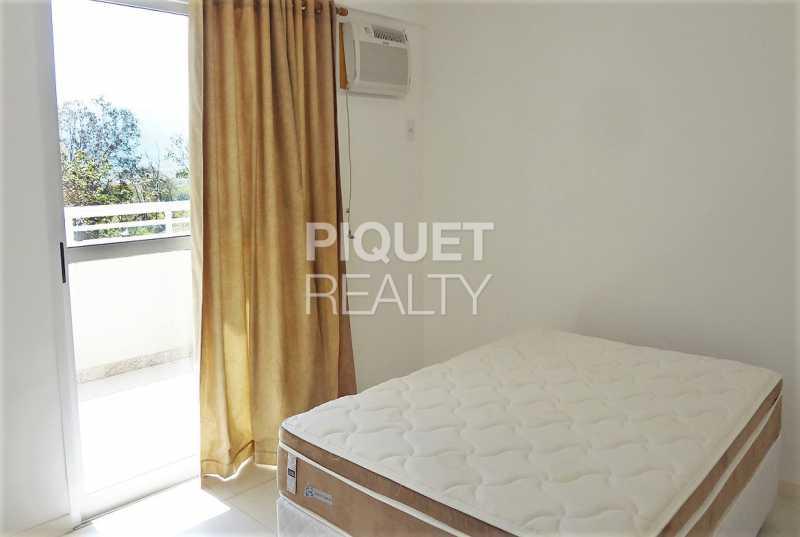 SUITE - Casa em Condomínio 5 quartos à venda Rio de Janeiro,RJ - R$ 1.500.000 - 00205CA - 22