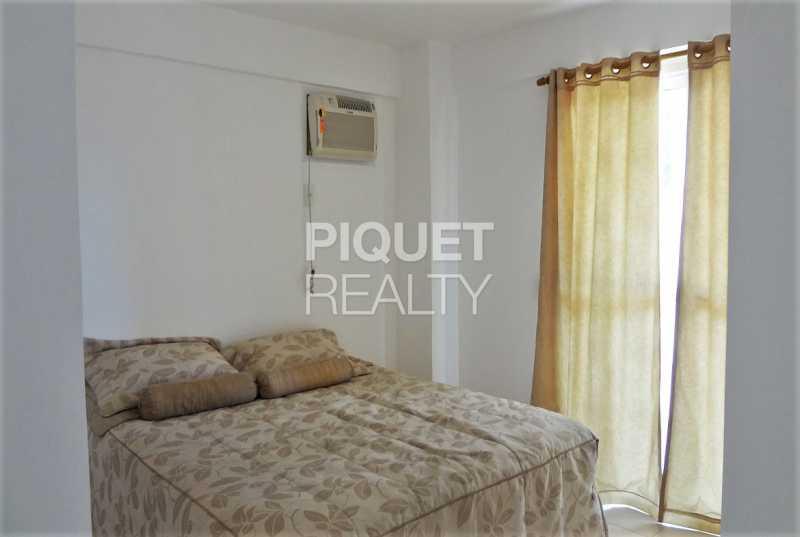 SUITE - Casa em Condomínio 5 quartos à venda Rio de Janeiro,RJ - R$ 1.500.000 - 00205CA - 24