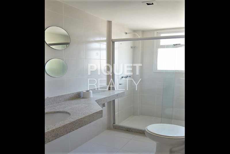 BANHEIRO - Casa em Condomínio 5 quartos à venda Rio de Janeiro,RJ - R$ 1.500.000 - 00205CA - 25