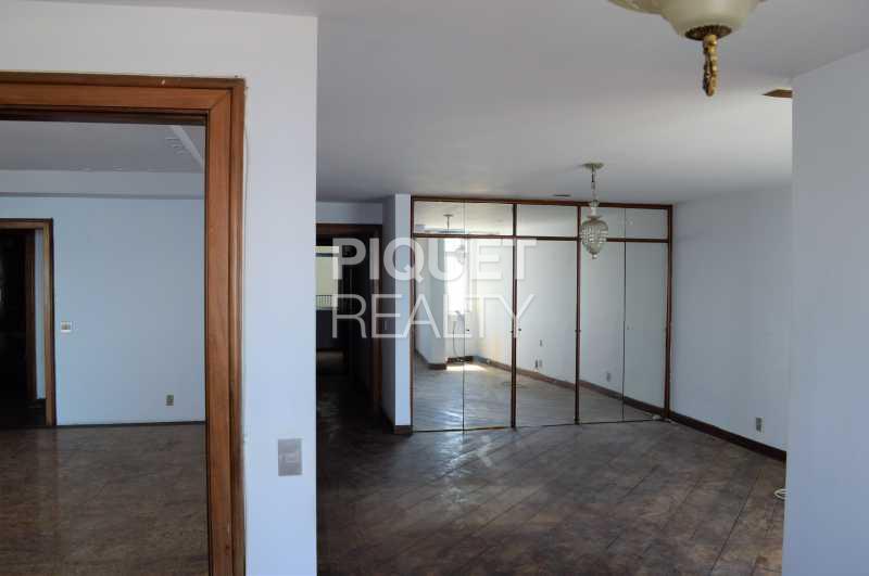 SUITE - Apartamento 2 quartos à venda Rio de Janeiro,RJ - R$ 2.799.000 - 00021AP - 12