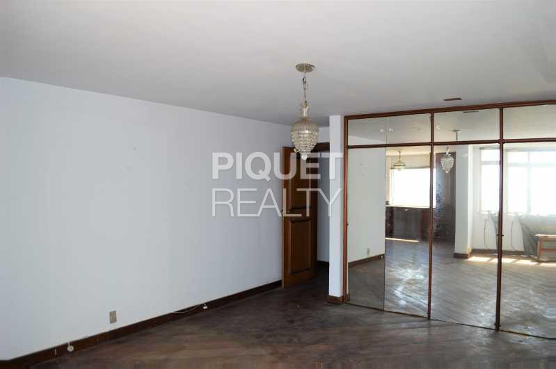 SUITE - Apartamento 2 quartos à venda Rio de Janeiro,RJ - R$ 2.799.000 - 00021AP - 13