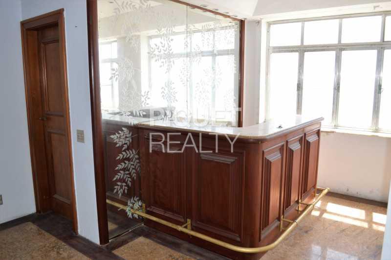 SALA - Apartamento 2 quartos à venda Rio de Janeiro,RJ - R$ 2.799.000 - 00021AP - 9