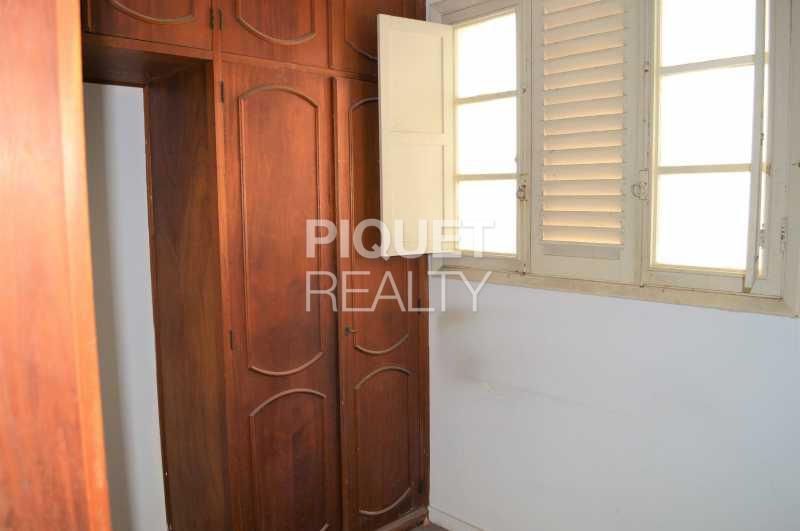 DEPENDENCIA - Apartamento 2 quartos à venda Rio de Janeiro,RJ - R$ 2.799.000 - 00021AP - 24
