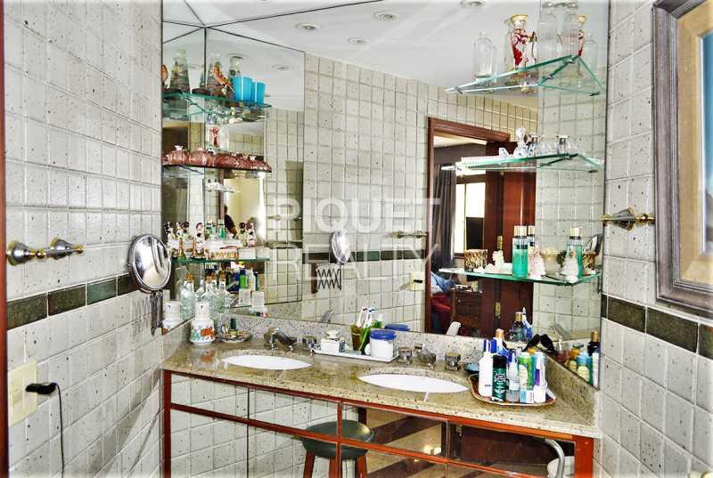 BANHEIRO - Cobertura 6 quartos à venda Rio de Janeiro,RJ - R$ 5.450.000 - 00214CO - 18