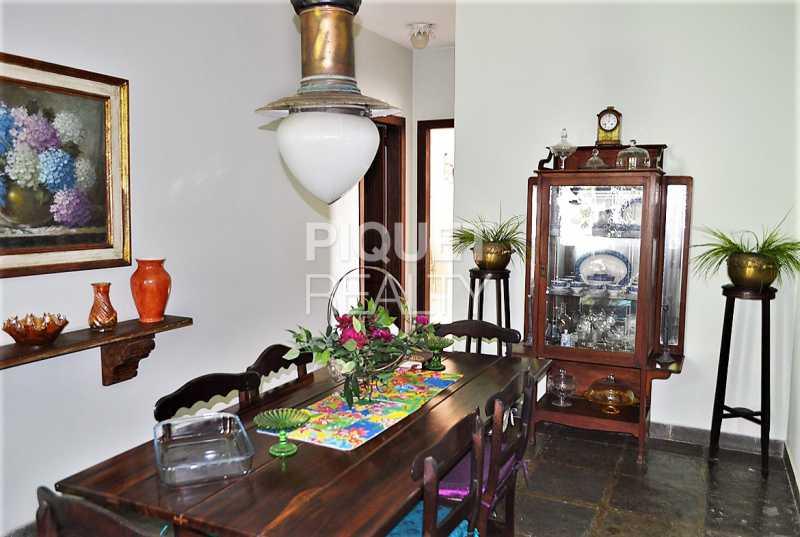 SALA DE JANTAR - Casa em Condomínio 4 quartos à venda Rio de Janeiro,RJ - R$ 8.990.000 - 00215CA - 7