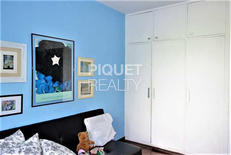 QUARTO - Casa em Condomínio 4 quartos à venda Rio de Janeiro,RJ - R$ 8.990.000 - 00215CA - 12