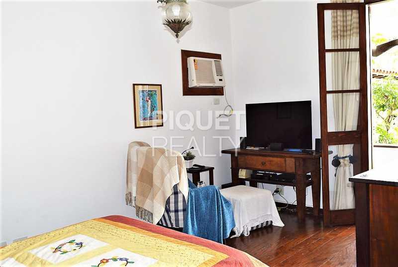 SUITE - Casa em Condomínio 4 quartos à venda Rio de Janeiro,RJ - R$ 8.990.000 - 00215CA - 17
