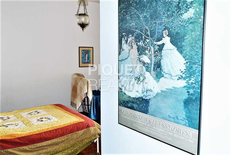 SUITE - Casa em Condomínio 4 quartos à venda Rio de Janeiro,RJ - R$ 8.990.000 - 00215CA - 18