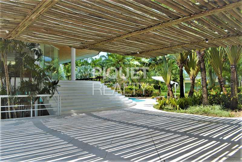 DETALHES - Casa em Condomínio 5 quartos à venda Rio de Janeiro,RJ - R$ 42.000.000 - 00080CA - 19