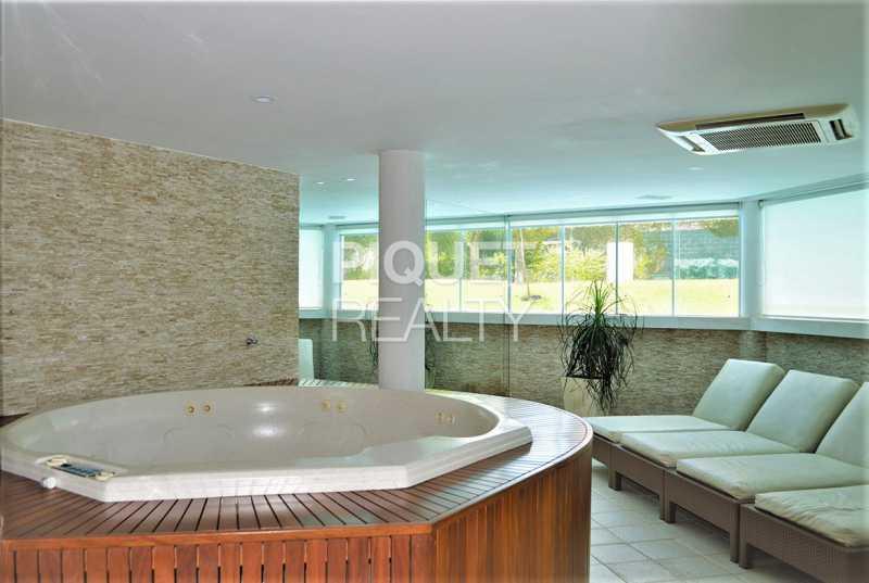 HIDRO - Casa em Condomínio 5 quartos à venda Rio de Janeiro,RJ - R$ 42.000.000 - 00080CA - 24