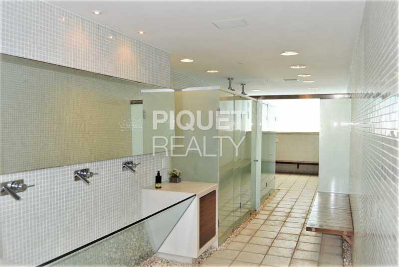 BANHEIRO LAZER - Casa em Condomínio 5 quartos à venda Rio de Janeiro,RJ - R$ 42.000.000 - 00080CA - 25
