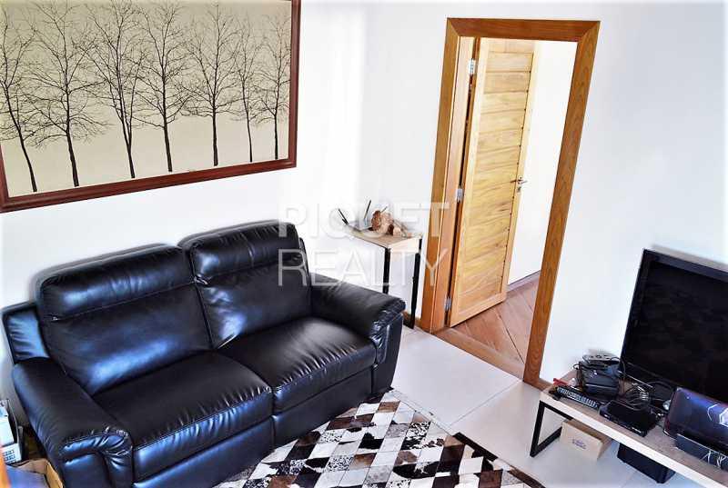 SALA - Casa À Venda - Rio de Janeiro - RJ - Barra da Tijuca - 00228CA - 14
