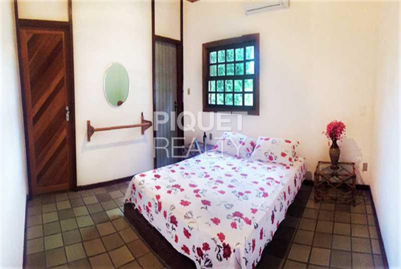 SUITE - Casa em Condomínio 3 quartos à venda Angra dos Reis,RJ - R$ 3.290.000 - 00254CA - 12