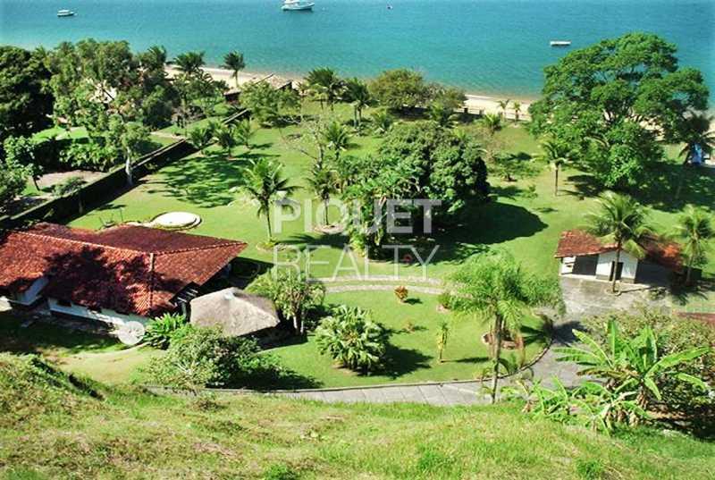 PANORÂMICA - Casa em Condomínio 3 quartos à venda Angra dos Reis,RJ - R$ 3.290.000 - 00254CA - 3