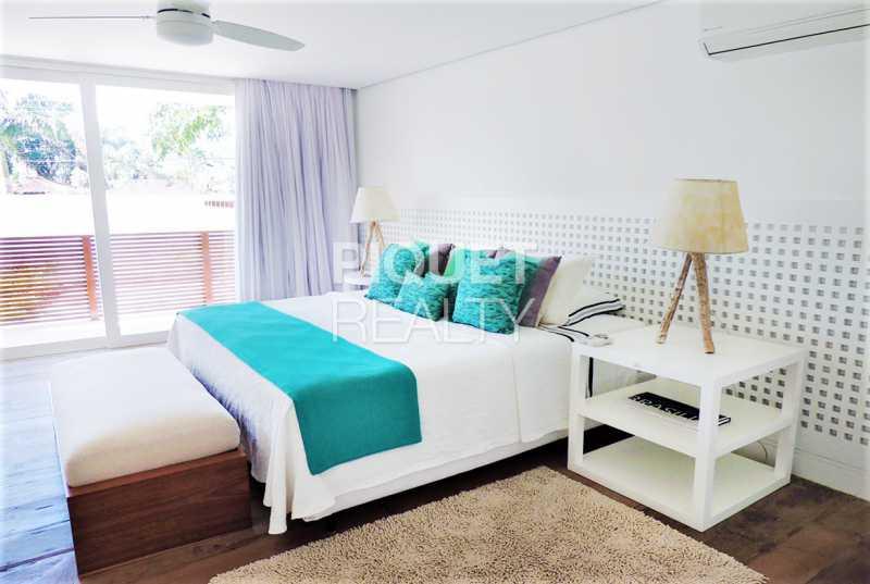 SUITE - Casa 4 quartos para venda e aluguel Parati,RJ - R$ 10.999.000 - 00233CA - 15
