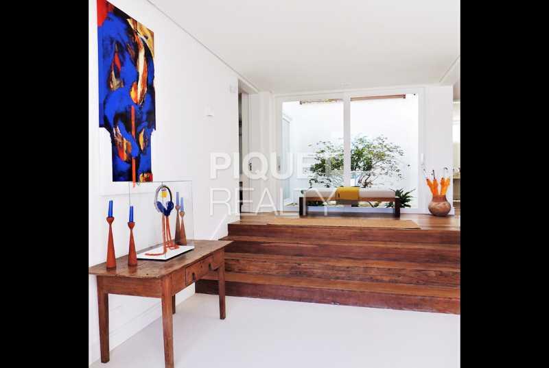 CIRCULAÇÃO - Casa 4 quartos para venda e aluguel Parati,RJ - R$ 10.999.000 - 00233CA - 9
