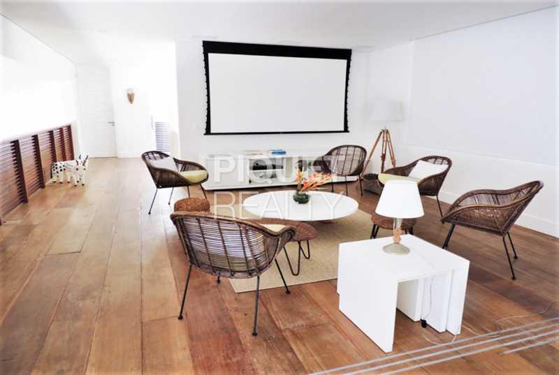 SALA - Casa 4 quartos para venda e aluguel Parati,RJ - R$ 10.999.000 - 00233CA - 10