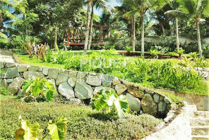 NATUREZA - Casa 4 quartos para venda e aluguel Parati,RJ - R$ 10.999.000 - 00233CA - 25