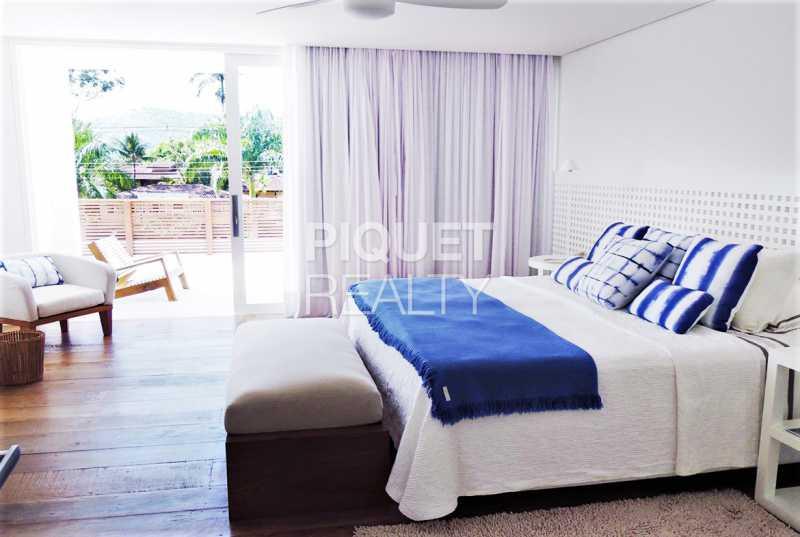 SUITE - Casa 4 quartos para venda e aluguel Parati,RJ - R$ 10.999.000 - 00233CA - 19