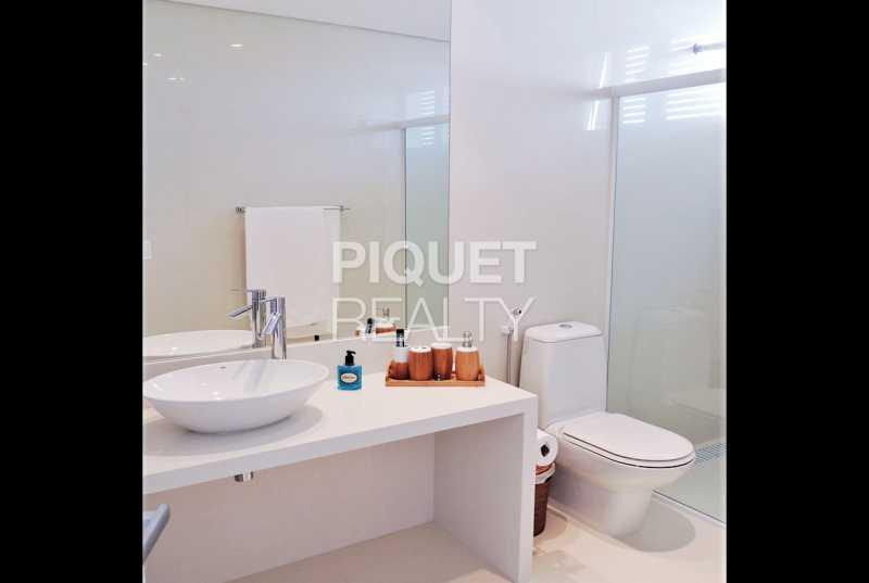 BANHEIRO - Casa 4 quartos para venda e aluguel Parati,RJ - R$ 10.999.000 - 00233CA - 20