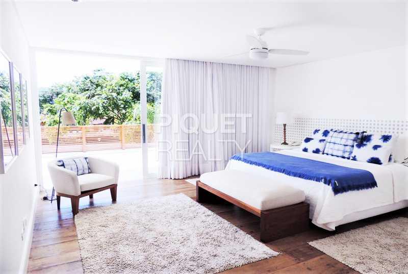 SUITE - Casa 4 quartos para venda e aluguel Parati,RJ - R$ 10.999.000 - 00233CA - 21