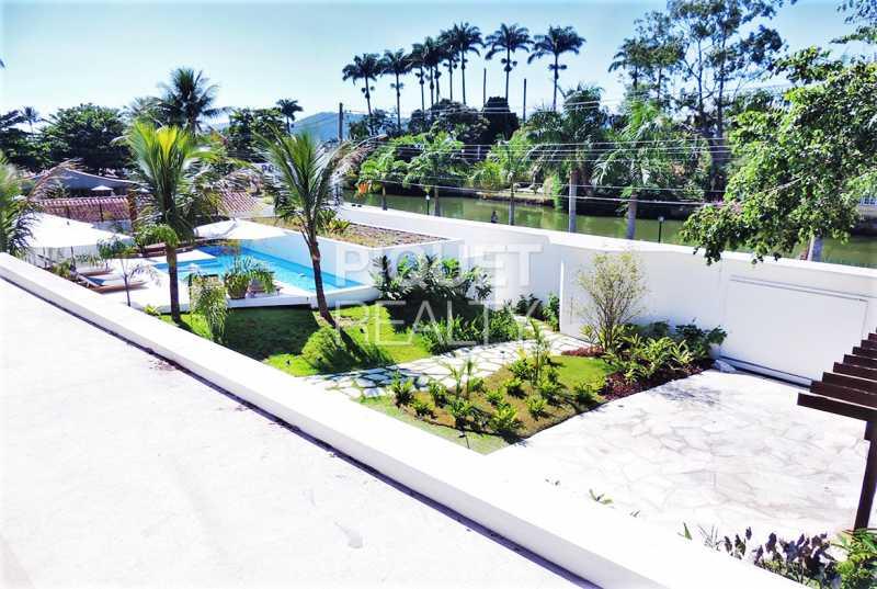 PARAÍSO - Casa 4 quartos para venda e aluguel Parati,RJ - R$ 10.999.000 - 00233CA - 23