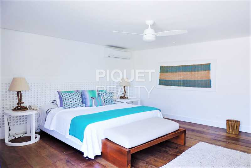 SUITE - Casa 4 quartos para venda e aluguel Parati,RJ - R$ 10.999.000 - 00233CA - 17