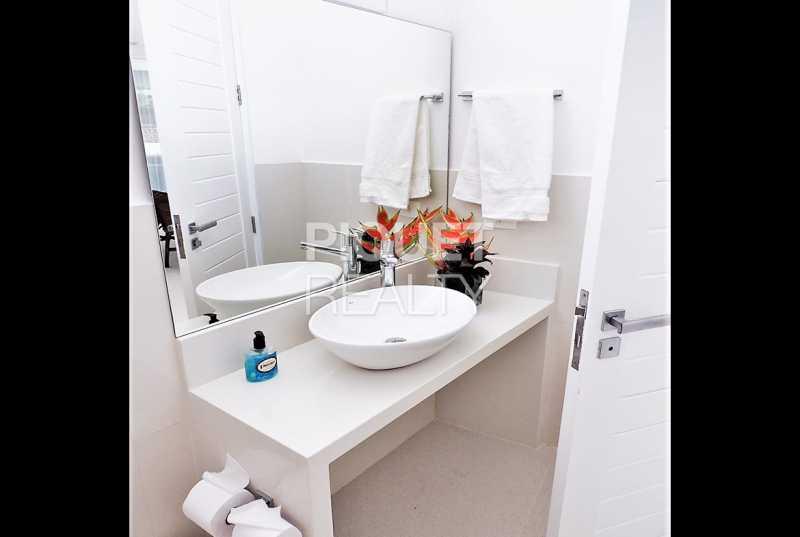 BANHEIRO - Casa 4 quartos para venda e aluguel Parati,RJ - R$ 10.999.000 - 00233CA - 24