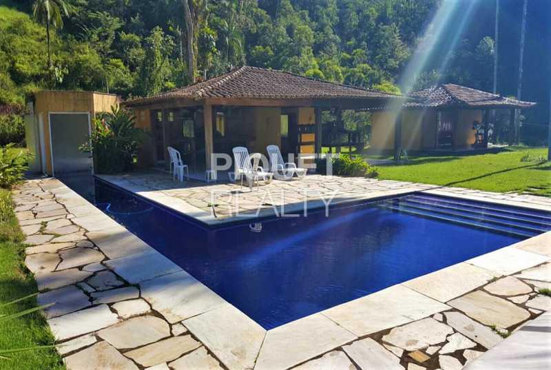 FAZENDA - Fazenda 1000m² à venda Angra dos Reis,RJ - R$ 2.499.000 - 00102CA - 1