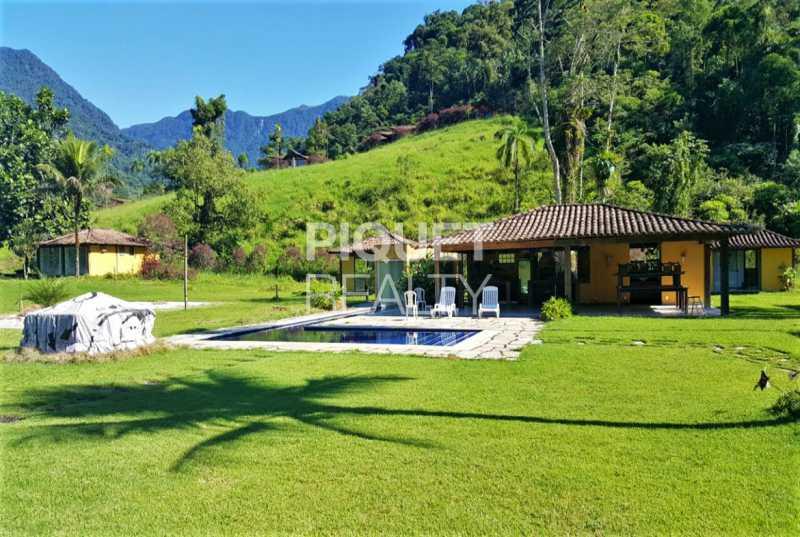 FAZENDA - Fazenda 1000m² à venda Angra dos Reis,RJ - R$ 2.499.000 - 00102CA - 4
