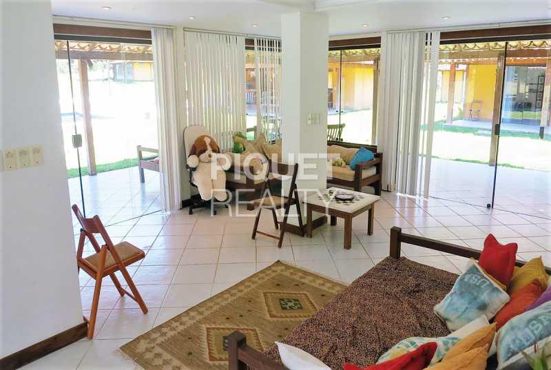FAZENDA - Fazenda 1000m² à venda Angra dos Reis,RJ - R$ 2.499.000 - 00102CA - 8
