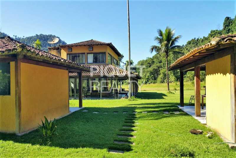 FAZENDA - Fazenda 1000m² à venda Angra dos Reis,RJ - R$ 2.499.000 - 00102CA - 11