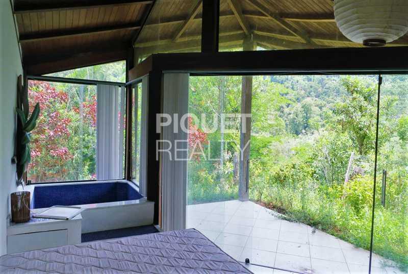 FAZENDA - Fazenda 1000m² à venda Angra dos Reis,RJ - R$ 2.499.000 - 00102CA - 19