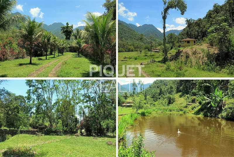 FAZENDA - Fazenda 1000m² à venda Angra dos Reis,RJ - R$ 2.499.000 - 00102CA - 30