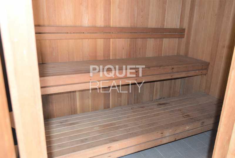 SAUNA SECA - Casa em Condomínio 4 quartos à venda Rio de Janeiro,RJ - R$ 7.498.000 - 00184CA - 6
