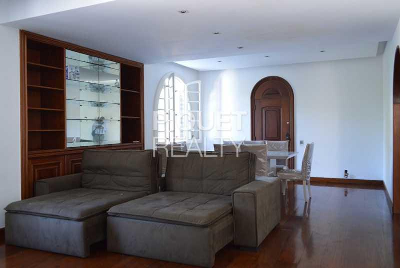 SALA - Casa em Condomínio 4 quartos à venda Rio de Janeiro,RJ - R$ 7.498.000 - 00184CA - 10