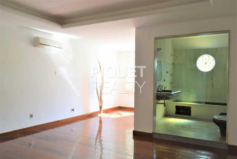 SUITE - Casa em Condomínio 4 quartos à venda Rio de Janeiro,RJ - R$ 7.498.000 - 00184CA - 15