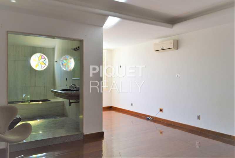 SUITE - Casa em Condomínio 4 quartos à venda Rio de Janeiro,RJ - R$ 7.498.000 - 00184CA - 16