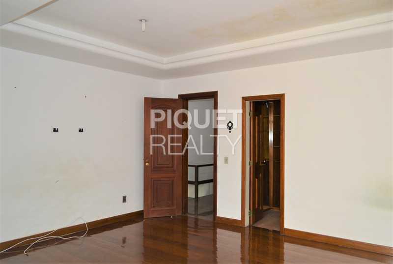 SUITE - Casa em Condomínio 4 quartos à venda Rio de Janeiro,RJ - R$ 7.498.000 - 00184CA - 17