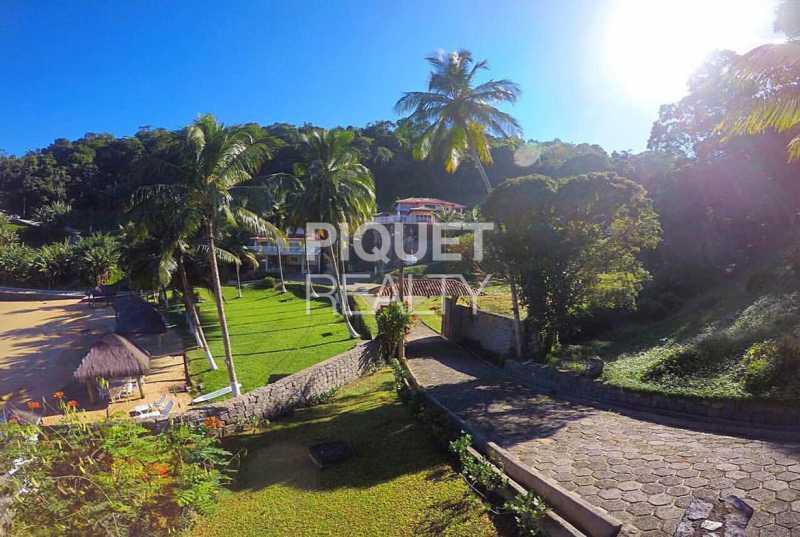 CONDOMINIO - Casa em Condomínio 6 quartos à venda Angra dos Reis,RJ - R$ 5.990.000 - 00118CA - 8