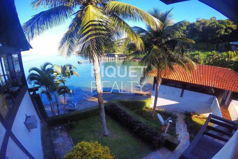 PARAÍSO - Casa em Condomínio 6 quartos à venda Angra dos Reis,RJ - R$ 5.990.000 - 00118CA - 11