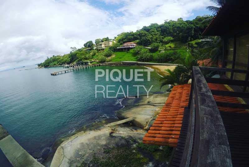 PRAIA DAS ARARAS - Casa em Condomínio 6 quartos à venda Angra dos Reis,RJ - R$ 5.990.000 - 00118CA - 18