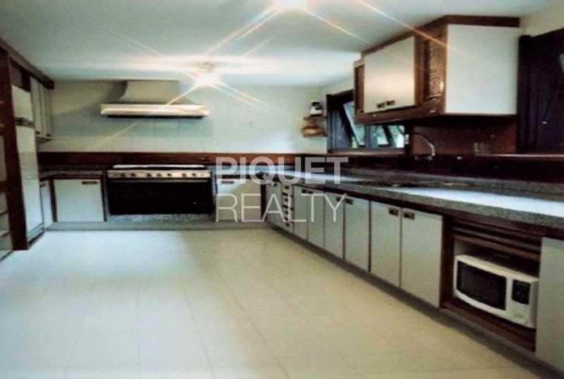 COZINHA - Casa em Condomínio 6 quartos à venda Angra dos Reis,RJ - R$ 5.990.000 - 00118CA - 20