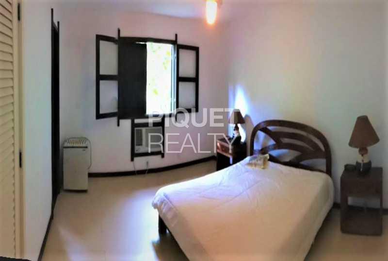 SUITE - Casa em Condomínio 6 quartos à venda Angra dos Reis,RJ - R$ 5.990.000 - 00118CA - 23