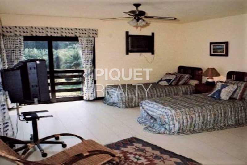 SUITE - Casa em Condomínio 6 quartos à venda Angra dos Reis,RJ - R$ 5.990.000 - 00118CA - 25